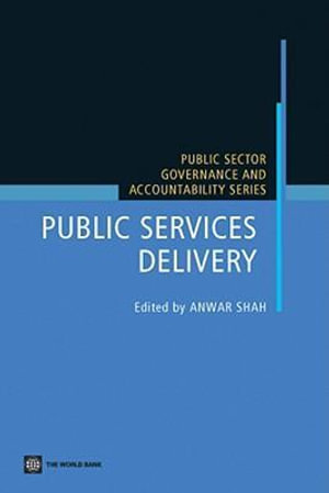 Public Services Delivery - Anwar Shah