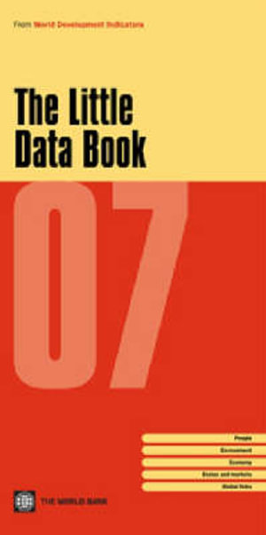 The Little Data Book - World Bank Publications