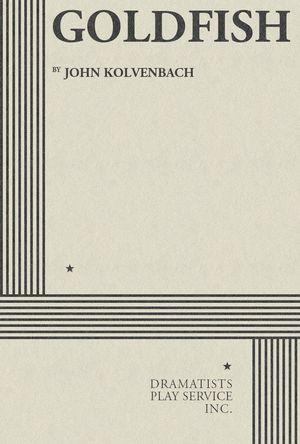 Goldfish - John Kolvenbach