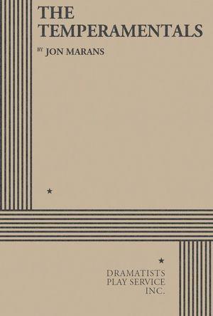 The Temperamentals - Jon Marans
