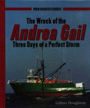 Andrea Gail Wreck Site