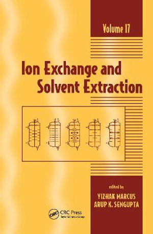 distribution law in solvent extraction pdf