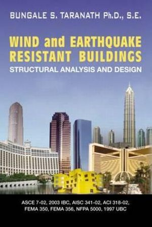 Seismic And Wind Design Of Concrete Buildings  Download Pdf