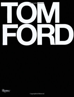Tom Ford - Bridget Foley