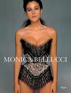 Booktopia monica bellucci by monica bellucci 9780847835072 buy