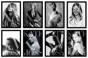 Kate : The Kate Moss Book - Kate Moss