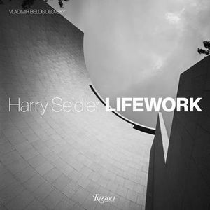 Harry Seidler Lifework - Vladimir Belogolovsky