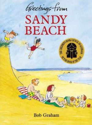 Greetings from Sandy Beach - Bob Graham