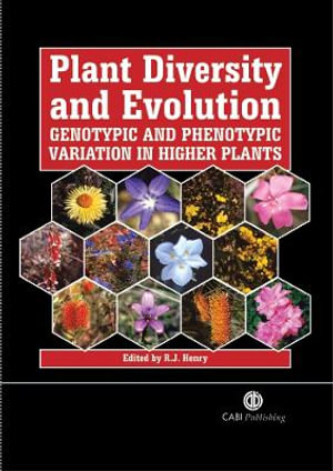 : genotypic and phenotypic variation in higher plants - r.j. henry