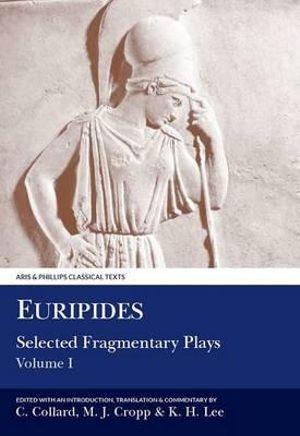 Euripides erechtheus