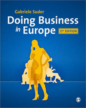 Doing business in europe gabriele suder