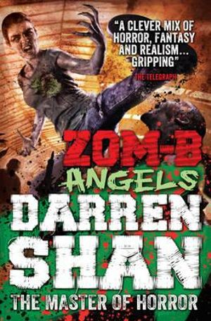 ZOM-B Angels - Darren Shan