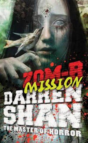 ZOM-B Mission - Darren Shan