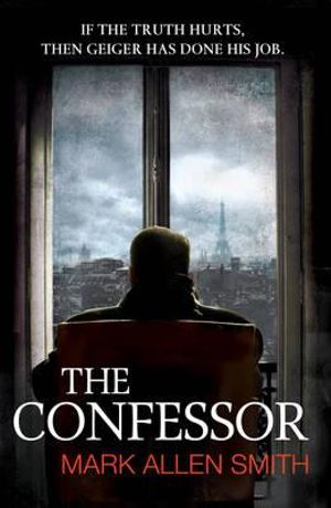 The Confessor - Mark Allen Smith