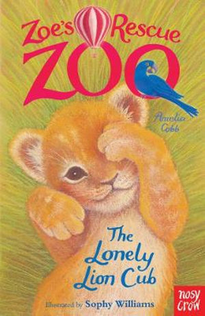 Zoes-Rescue-Zoo-By-Amelia-Cobb-NEW