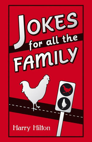 Jokes for All the Family Harry Hilton