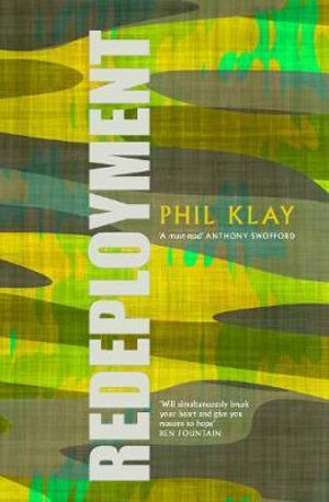 Redeployment - Phil Klay