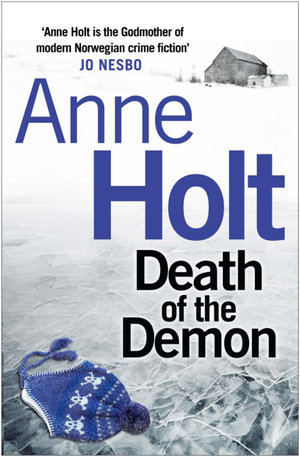 Death of the Demon - Anne Holt