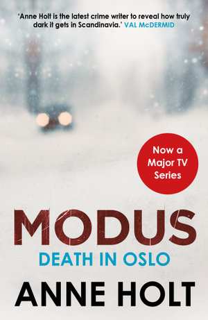 Death in Oslo - Anne Holt