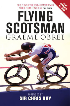 Flying Scotsman - Graeme Obree