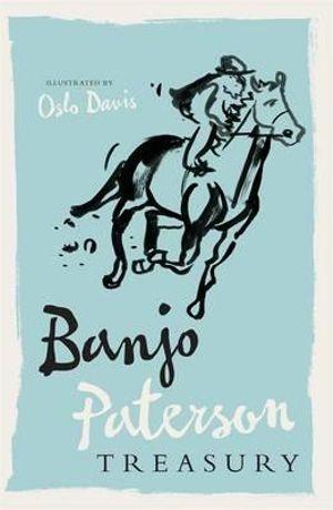 Banjo Paterson Treasury - Banjo Paterson