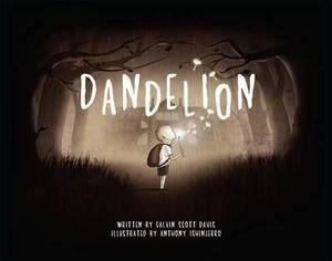 Dandelion - Galvin Scott Davis