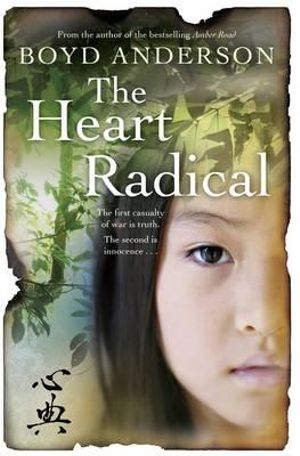 The Heart Radical - Boyd Anderson