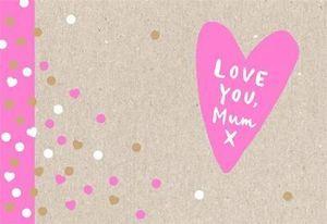 Love You, Mum - Alana Wulff