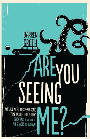 Are You Seeing Me? - Darren Groth