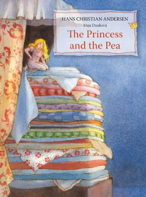 analysis of the princess and the pea Everything you need to know about the writing style of andersen, hans christian's andersen's fairy tales, written by experts with you in mind.