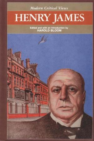 critical essays on henry james