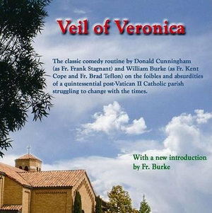 Veil of Veronica - William Burke