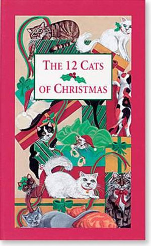 The 12 Cats of Christmas - Wendy Darling
