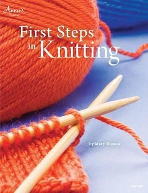 How to knit a scarf - step by step instructions - YouTube