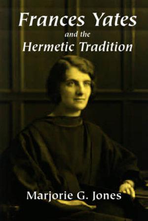 frances yates hermetic tradition pdf