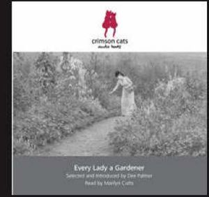 Every Lady a Gardener - Maria Jacson