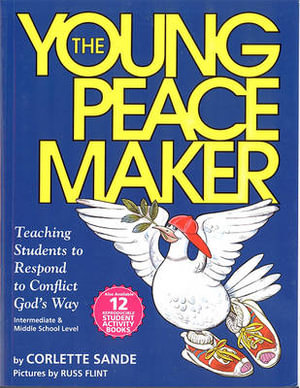 The Young Peacemaker Book Set Corlette Sande