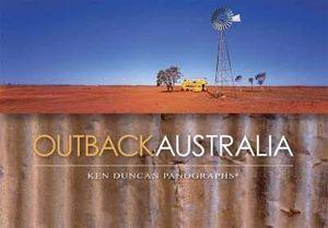 Outback Australia - Ken Duncan