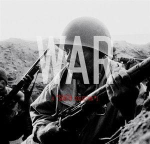 War : Degree South No.1 - Tim Page