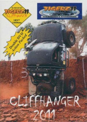 Cliffhanger 2011 - Navrun