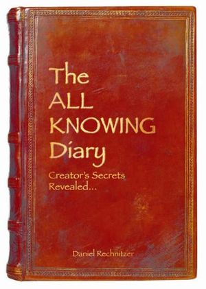 The book of knowing the creations