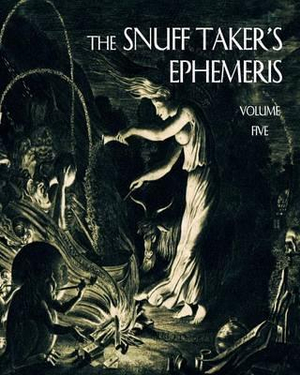 The Snuff Taker's Ephemeris - R W Hubbard