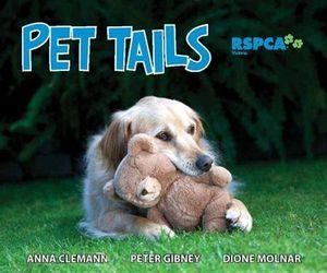 pet tails rspca victoria   anna clemann