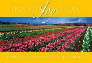 Inspirational Joy - Ken Duncan