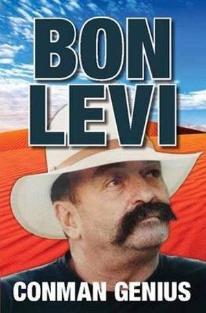 Conman Genius - Bon Levi