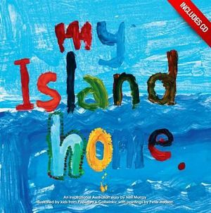 Neil Murray My Island Home