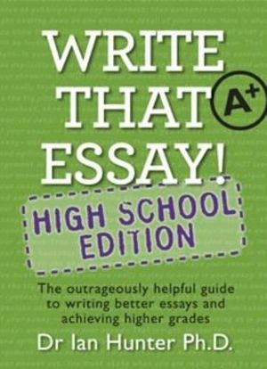 Write that essay online