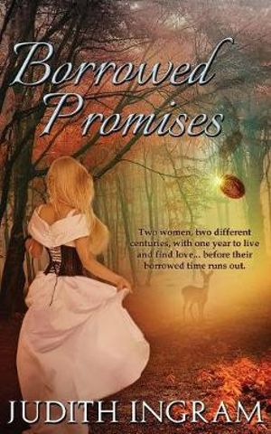 Borrowed Promises - Judith Ingram