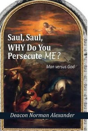 why were you persecuted Paul was primarily persecuted by religious jews who were offended that he  why was paul persecuted and by whom  act 13:38 be it known unto you therefore,.