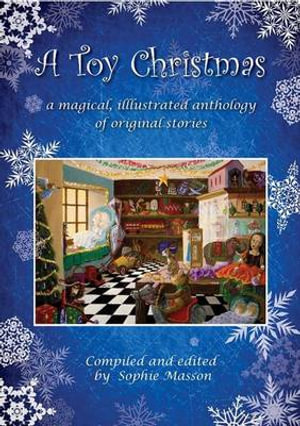 Image result for a toy christmas sophie masson
